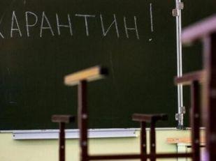 Шкільний карантин в Запорізький області: причини