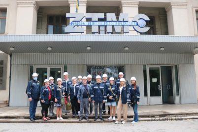 unikalnoe-zaporozhskoe-predpriyatie-proverila-ekologicheskaya-komissiya.jpg