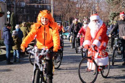 v-novogodnem-zaporozhskom-veloprobege-uchastvovali-edinorogi-elfy-i-sumasshedshij-snegovik-foto.jpg