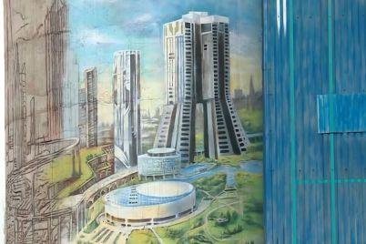 v-zaporizhzhi-hudozhniki-stvoryuyut-mural-na-odnomu-z-promislovih-obd194ktiv-mista.jpg