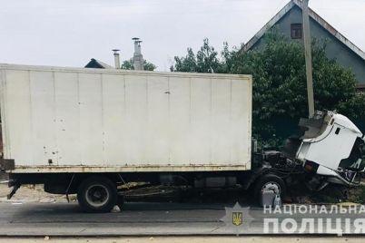 v-zaporozhe-gruzovik-vrezalsya-v-elektrooporu-voditel-pogib.jpg