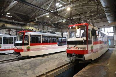 v-zaporozhe-na-liniyu-vyshli-tramvai-sobrannye-sotrudnikami-zaporozhelektrotransa.jpg