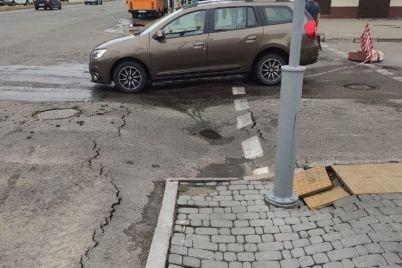 v-zaporozhe-na-vazhnom-perekrestke-prosel-asfalt-foto-video.jpg