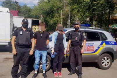v-zaporozhe-porezali-agitaczionnuyu-palatku-politicheskoj-partii.jpg