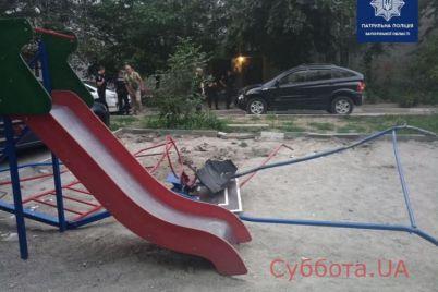 v-zaporozhe-vnedorozhnik-protaranil-detskuyu-ploshhadku-foto.jpg