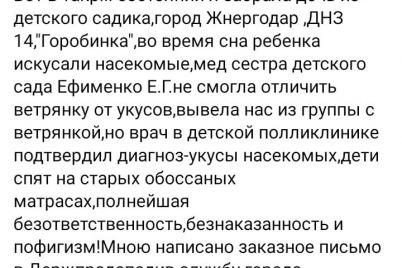 v-zaporozhskoj-oblasti-rebenka-vo-vremya-sna-v-detsadu-iskusali-nasekomye-medsestra-sada-skazala-chto-eto-vetryanka-foto.jpg