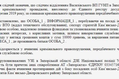 v-zaporozhskoj-oblasti-sotrudnik-zaporozhgaza-pogrel-na-vzyatke-v-policzii-zaprosili-provesti-obyski-v-kompanii.png