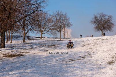v-zaporozhskom-parke-lyudi-suezzhayut-s-gorok-i-katayutsya-na-zamerzshem-prudu-foto.jpg