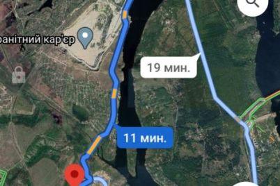 zaporozhczy-podderzhali-peticziyu-o-rekonstrukczii-dorogi-dlya-razgruzki-mosta-preobrazhenskogo.jpg