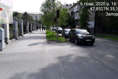 zaporozhskie-voditeli-prodolzhayut-narushat-pravila-parkovki-foto.jpg